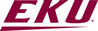 Eastern Kentucky University Logo